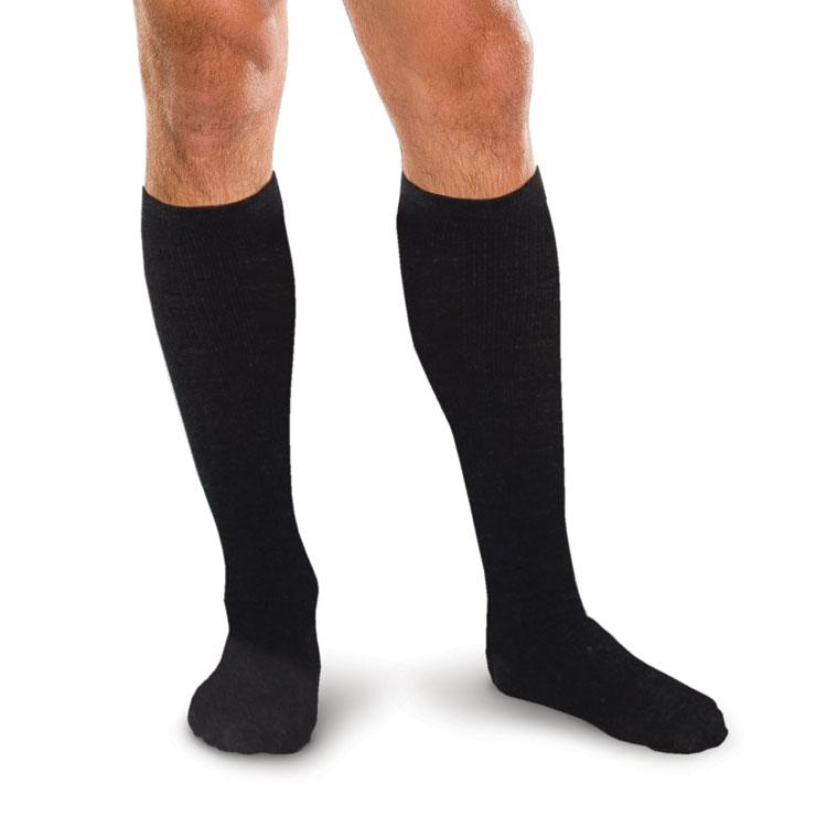 Core-Spun Socks